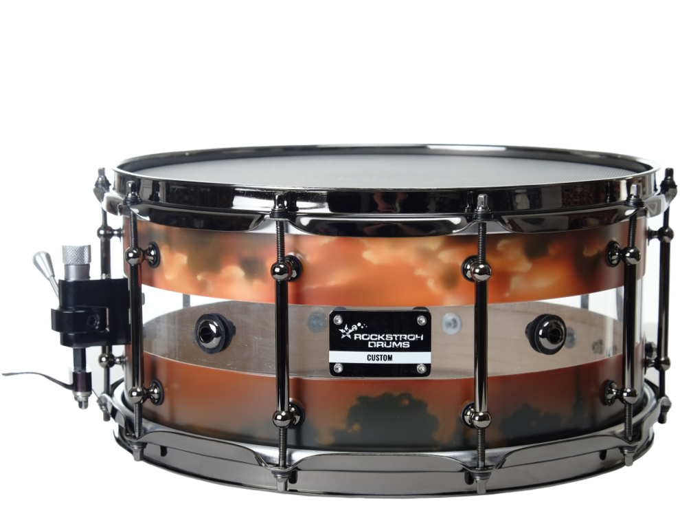 JAN BERTRAM CUSTOM SNARE