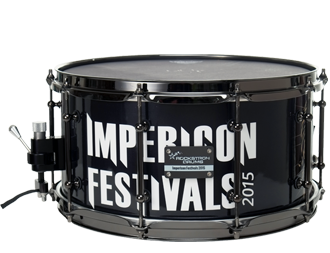 IMPERICON CUSTOM SNARE