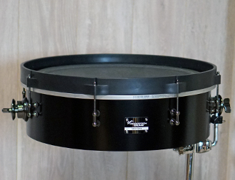 TOBIAS GERTH CUSTOM GONG TOM